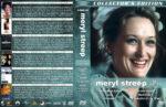 Meryl Streep Collection – Set 1 (1977-1979) R1 Custom Covers