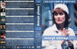 Meryl Streep Collection – Set 2 (1979-1983) R1 Custom Covers
