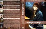 Meryl Streep Collection – Set 3 (1984-1988) R1 Custom Covers