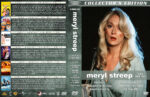 Meryl Streep Collection – Set 4 (1989-1994) R1 Custom Covers