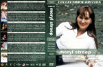Meryl Streep Collection – Set 5 (1995-1999) R1 Custom Covers