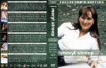 Meryl Streep Collection – Set 5 (1995-1999) R1 Custom Covers