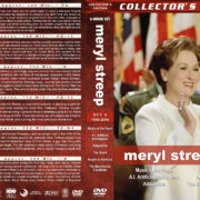 Meryl Streep Collection – Set 6 (1999-2004) R1 Custom Covers