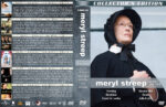 Meryl Streep Collection – Set 8 (2007-2009) R1 Custom Covers