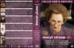 Meryl Streep Collection – Set 9 (2009-2014) R1 Custom Covers