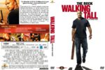 Walking Tall (2004) R2 GERMAN CUSTOM Cover