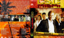 CSI: Miami - Season 2 (2004) R1 Custom Cover