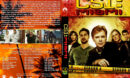 CSI: Miami - Season 4 (2006) R1 Custom Cover