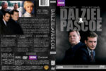 Dalziel & Pascoe – Series 1 (1996) R1 Custom Cover & labels