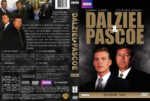 Dalziel & Pascoe – Series 2 (1997) R1 Custom Cover & labels