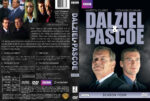Dalziel & Pascoe – Series 4 (1999) R1 Custom Cover & labels