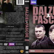 Dalziel & Pascoe – Series 6 (2001) R1 Custom Cover & labels