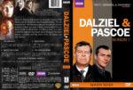 Dalziel & Pascoe – Series 7 (2002) R1 Custom Cover & labels