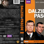 Dalziel & Pascoe – Series 7 (2002) R1 Custom Cover & labels