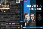 Dalziel & Pascoe – Series 9 (2005) R1 Custom Cover & labels