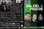 Dalziel & Pascoe – Series 10 (2006) R1 Custom Cover & labels