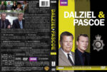 Dalziel & Pascoe – Series 11 (2006) R1 Custom Cover & labels