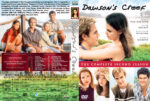 Dawson's Creek – Season 2 (1999) R1 Custom Cover & labels