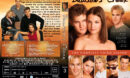 Dawson's Creek - Season 3 (2000) R1 Custom Cover & labels