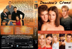 Dawson's Creek – Season 3 (2000) R1 Custom Cover & labels
