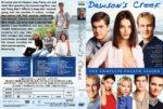 Dawson's Creek – Season 4 (2001) R1 Custom Cover & labels