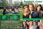 Dawson's Creek – Season 5 (2002) R1 Custom Cover & labels