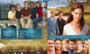 Dawson's Creek - Season 6 (2003) R1 Custom Cover & labels