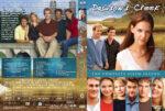 Dawson's Creek – Season 6 (2003) R1 Custom Cover & labels