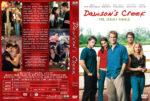 Dawson's Creek – The Series Finale (2003) R1 Custom Cover & label