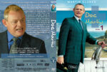 Doc Martin – Series 1 (2004) R1 Custom Cover & labels