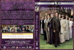 Downton Abbey – Season 1 (2011) R1 Custom Cover & labels