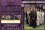 Downton Abbey – Season 1 (2011) R1 Custom Cover & labels