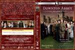 Downton Abbey – Season 2 (2012) R1 Custom Cover & labels