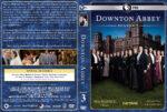 Downton Abbey – Season 3 (2013) R1 Custom Cover & labels