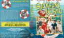 Gilligan's Island - Season 1 (1965) R1 Custom Cover & Labels