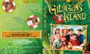 Gilligan's Island - Season 2 (1966) R1 Custom Cover & labels