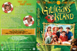Gilligan's Island – Season 2 (1966) R1 Custom Cover & labels
