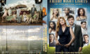 Friday Night Lights - Season 5 (2011) R1 Custom Cover
