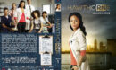 Hawthorne - Season 1 (2009) R1 Custom Cover