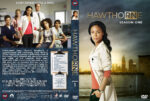 Hawthorne – Season 1 (2009) R1 Custom Cover