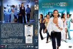 Hawthorne – Season 2 (2010) R1 Custom Cover