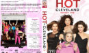 Hot in Cleveland - Season 1 (2010) R1 Custom Cover