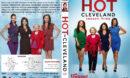 Hot in Cleveland - Season 3 (2012) R1 Custom Cover