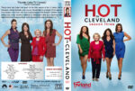 Hot in Cleveland – Season 3 (2012) R1 Custom Cover