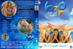 H2O – Season 1 (2006) R1 Custom Cover