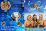 H2O – Season 2 (2008) R1 Custom Cover