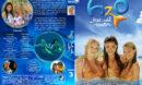 H2O - Season 3 (2010) R1 Custom Cover