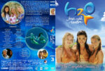 H2O – Season 3 (2010) R1 Custom Cover
