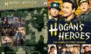 Hogan's Heroes - Season 1 (1966) R1 Custom Cover