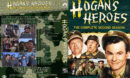 Hogan's Heroes - Season 2 (1967) R1 Custom Cover
